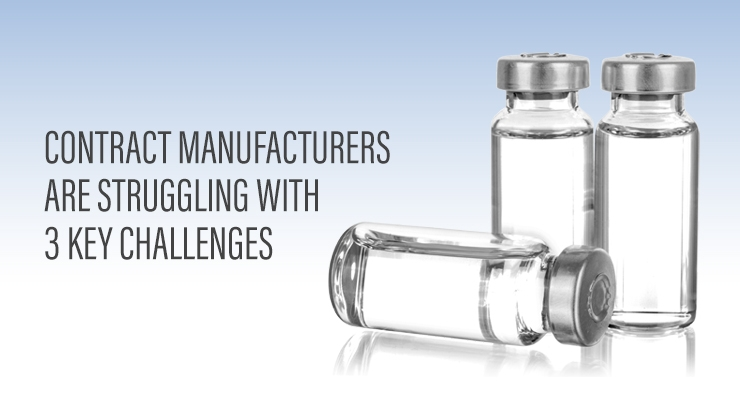 How Can Contract Manufacturers Grow When Operational Performance Does Not Meet Expectations?