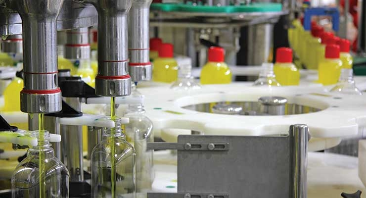 Manufacturing with Microbial Control in Mind (Part I)