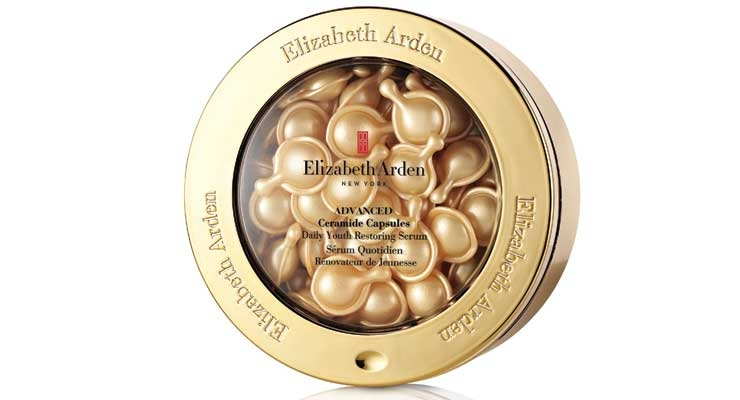 Advanced Ceramide Technology From Elizabeth Arden