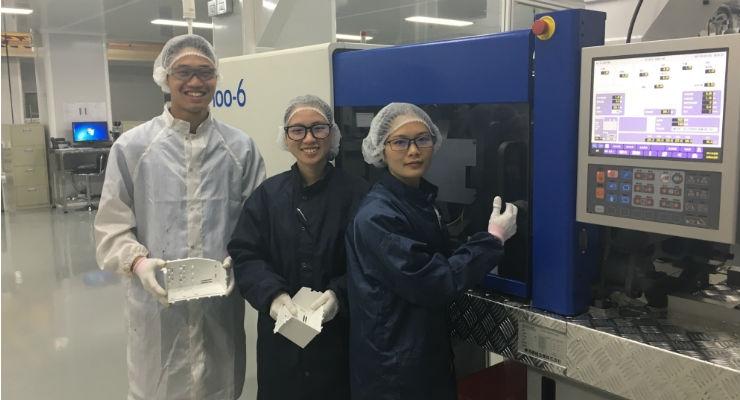 Freudenberg Medical Expands Asia Operations