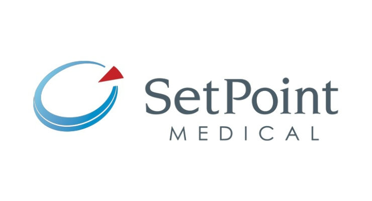 Global Venture Firm NEA Joins SetPoint Medical Syndicate of Investors