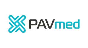 PAVmed Names Chief Financial Officer