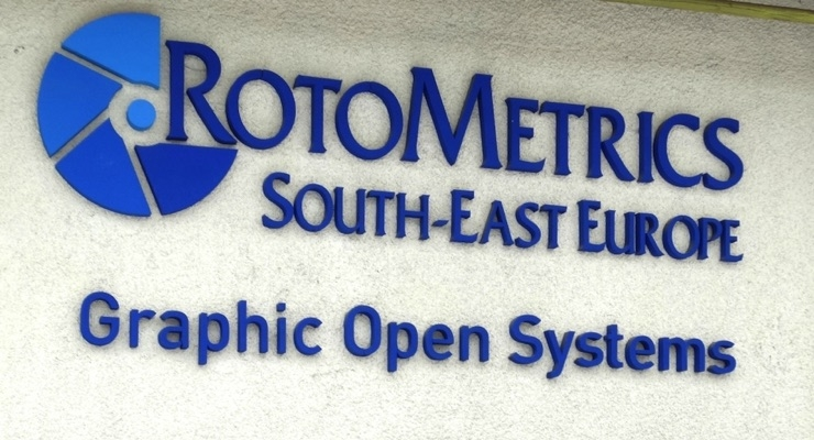 RotoMetrics partners with Romania's Graphic Open Systems