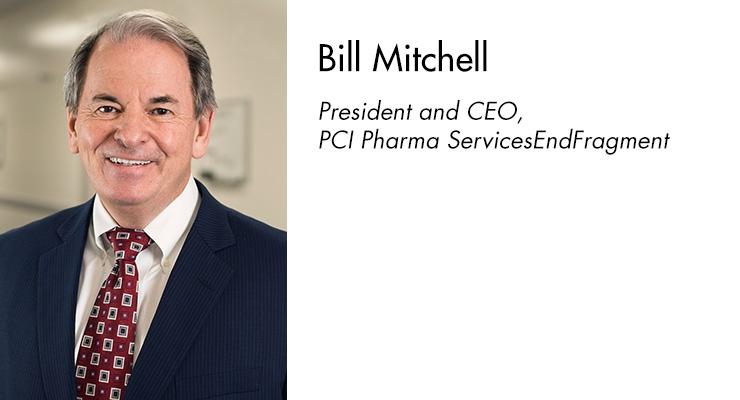 Newsmakers: Bill Mitchell