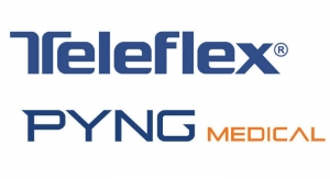 Teleflex Completes Acquisition of Pyng Medical Corp.