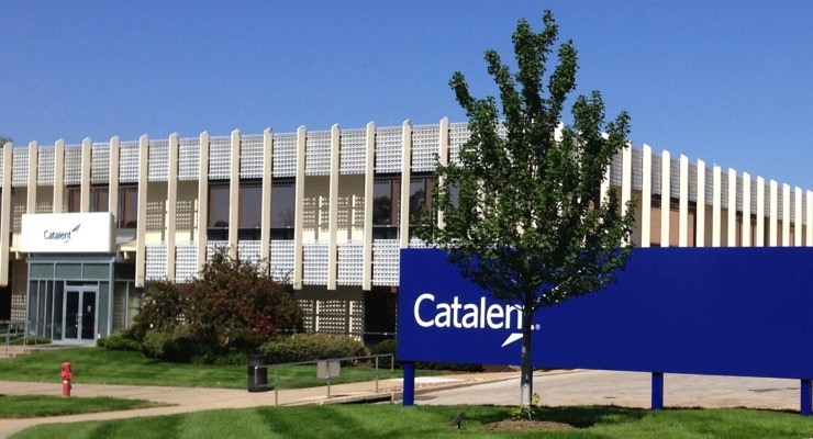 Catalent Expands Cold Chain Capabilities