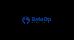 SafeOp Surgical Files for Ninth Patent