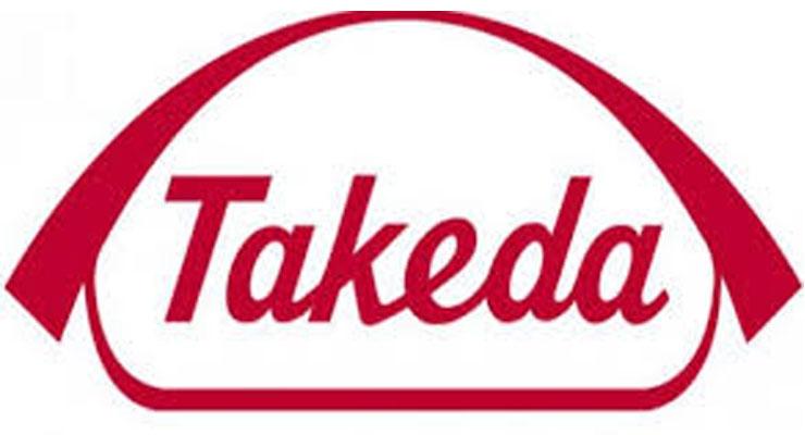 Takeda Pharmaceuticals Names Emerging Markets President