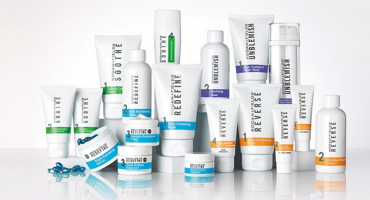 Rodan + Fields Named Top Skin Care Brand in the U.S.