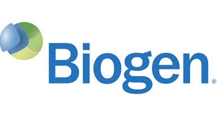Biogen Appoints RED SVP