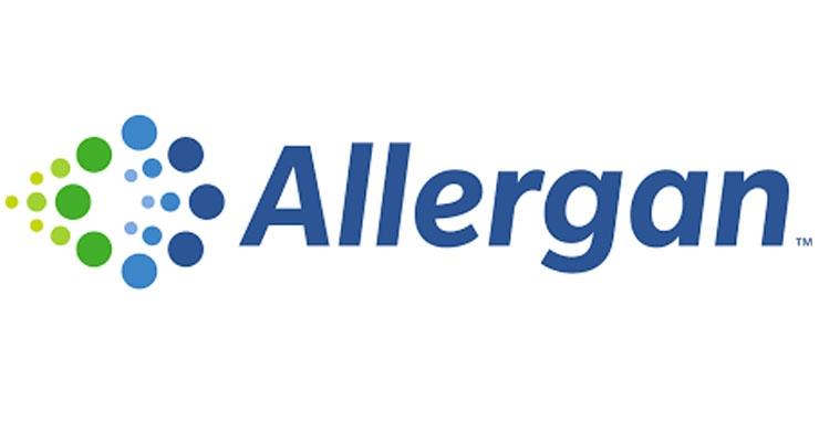 Financial Report: Allergan