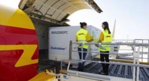 DHL in Leipzig Gets IATA CEIV Pharma Certified