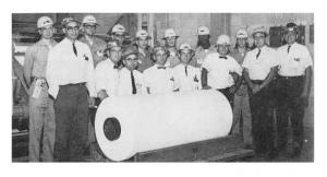 DuPont Celebrates 50 Years of Tyvek