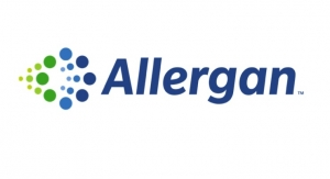 Allergan Names Investor Relations and Strategy SVP