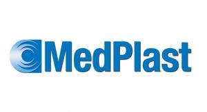 MedPlast Announces CEO Appointment