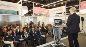 Product Presentations Highlighted Latest Trends at ECS