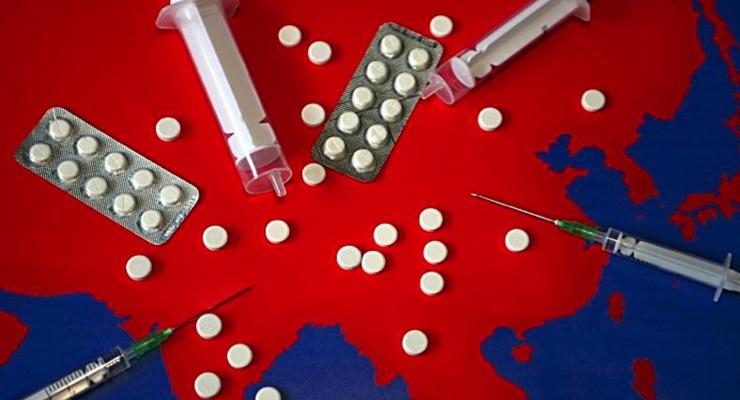 China FDA Accepts JHL