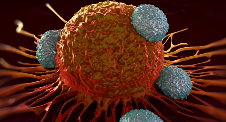 AstraZeneca, Heptares in Immuno-oncology Pact