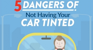 5 Dangers of Not Having Your Car Tinted