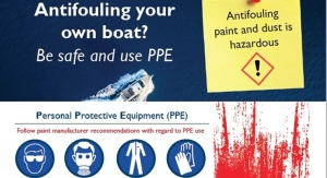 Antifouling Your Own Boat