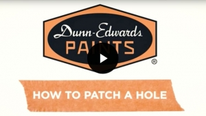 Dunn-Edwards Offers 10 Paint Hacks to Simplify DIY Projects