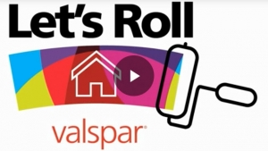 Valspar National Neighborhood Week
