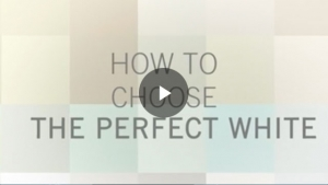 Dunn-Edwards Show You How to Choose the Perfect White Paint