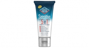 Aqua Velva Launches 5-in-1 After Shave Balm for 100th Anniversary