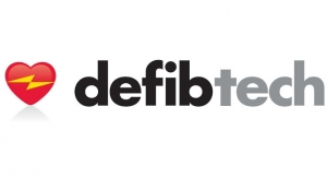 Defibtech Selects New CEO