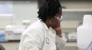 Biologics Manufacturing: Testing