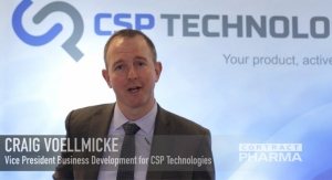 CSP Technologies Introduces Activ-Blister Solutions