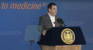 Governor Cuomo Announces New Regeneron Expansion Will Create More Than 300 Jobs