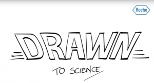 Drawn to Science: Roche Talks Innovative Clinical Trial Design