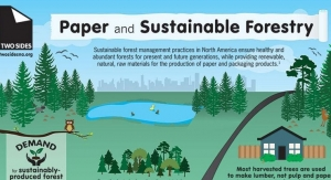 Paper and Sustainable Forestry