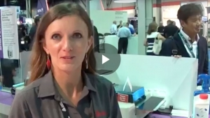 Avery Dennison highlights Photo-Reactive Adhesive Technology at Labelexpo Americas