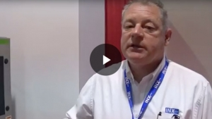 INX and HMJ tech on display at Labelexpo Americas