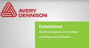 Avery Dennison explains FSC certification