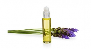Natural Fragrances on the Rise