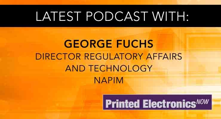 NAPIM's George Fuchs Discusses NPIRI Summer Course Moving to Clemson