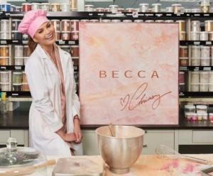 Becca & Chrissy Teigen Launch Line