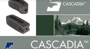 K2M Gets U.S., European OK for Cascadia Lateral Interbody System