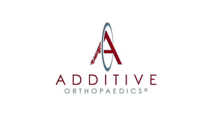 FDA Clears Additive Orthopaedics' 3D Printed Locking Lattice Plating System