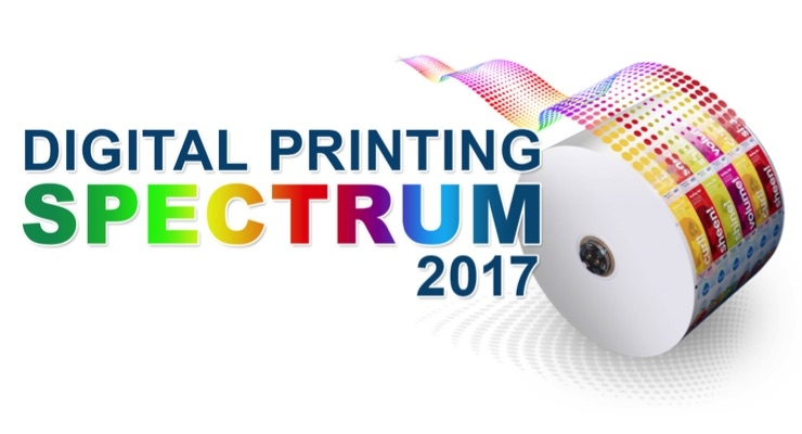 'See more, learn more, do more' at Domino's Digital Printing Spectrum 2017