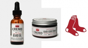 Cremo Company Partners with the Boston Red Sox