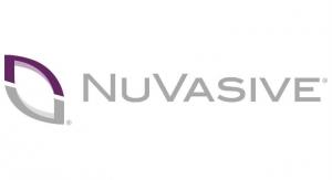 NuVasive Launches New Spinal Trauma Portfolio
