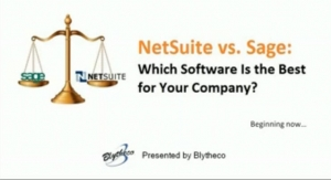 NetSuite vs. Sage: Which Software is the Best for Your Company