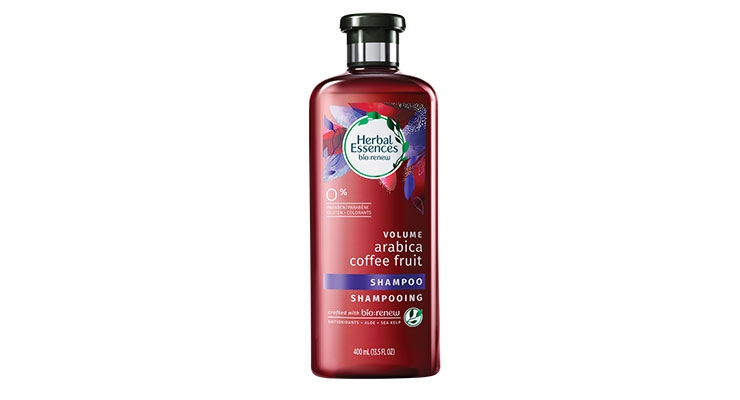 Herbal Essences' re-tooled hair care not only features a marquis hair purifying ingredient, but also an updated packaging look with a contemporary feel.