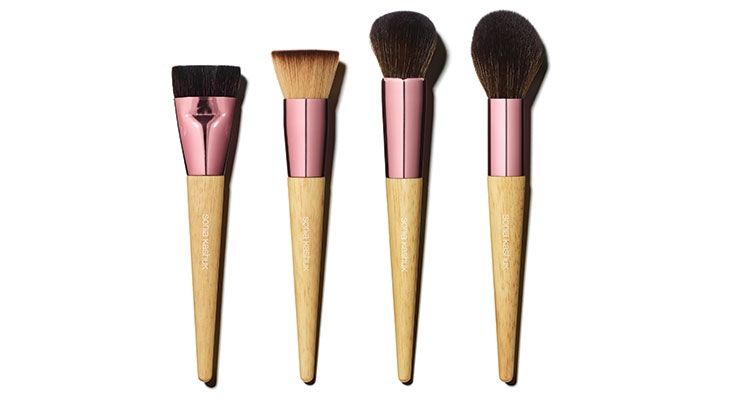 Sonia Kashuk Cosmetic Brush Set
