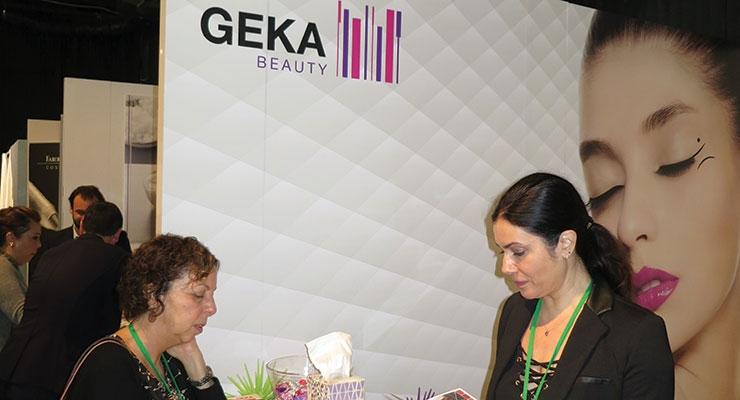 MakeUp in LA: Geka: Amalia Marciano