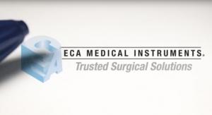 New Single-Procedure Ratchet from ECA Medical
